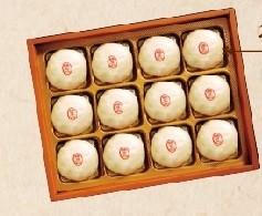 魯肉綠豆椪(6入.8入.10入.12入)