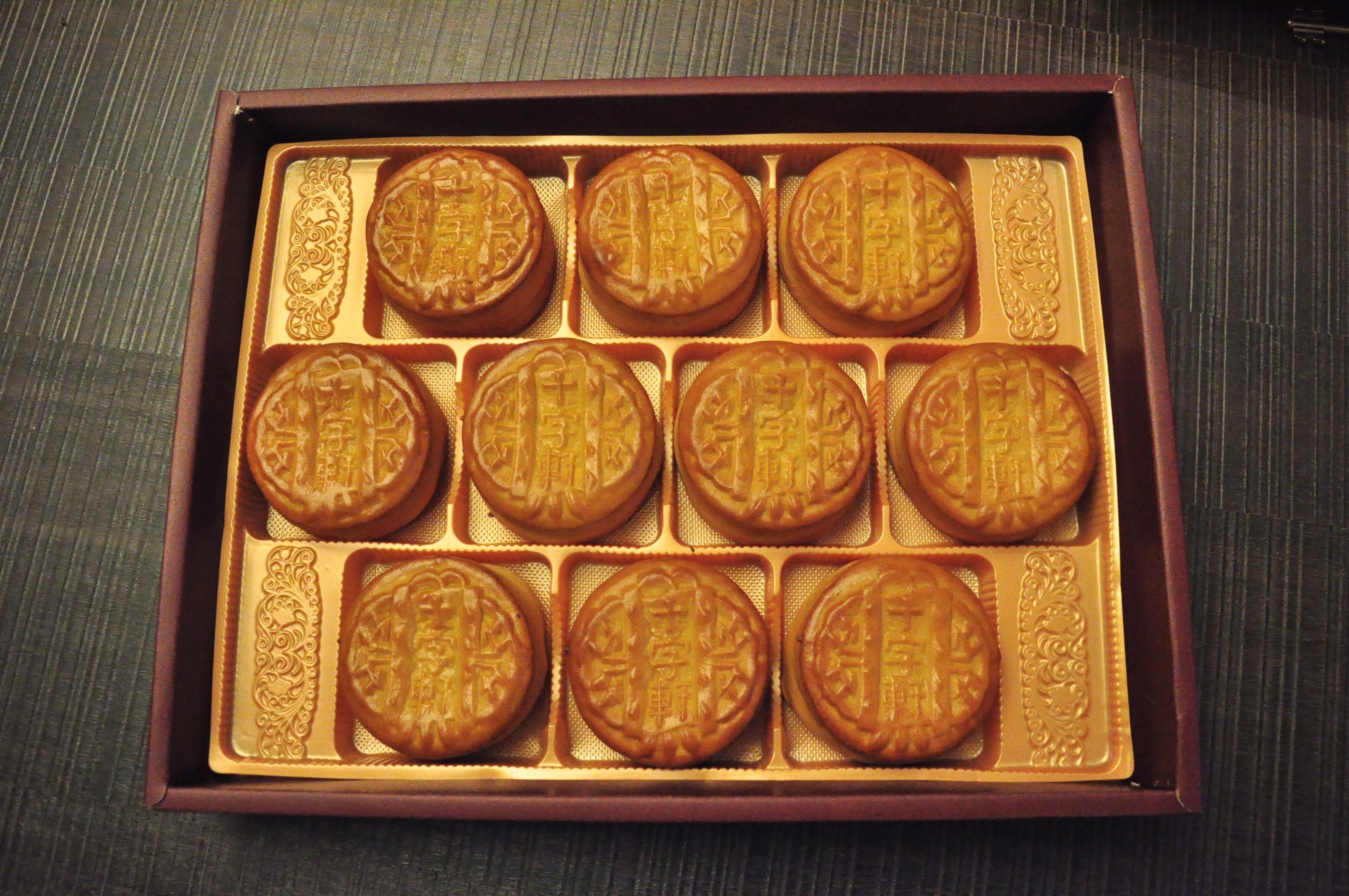 三兩三懷舊月餅(6入.8入.10入.12入)