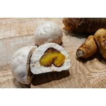 番薯芋頭饅頭(3入)